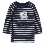 Preview: NAME IT Baby Jungen Geschenk Set LIVO, Dark Sapphire