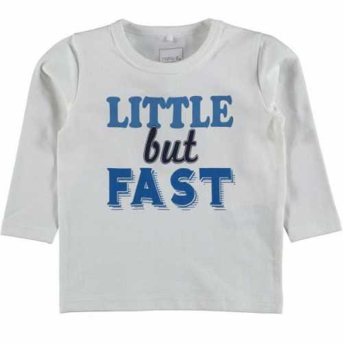 NAME IT Baby Jungen Langarm-Shirt VUX