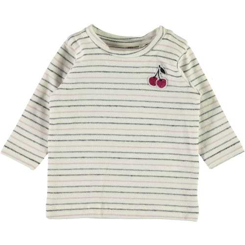 NAME IT Baby Langarm-Shirt FERMINA