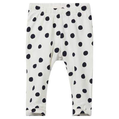 NAME IT Baby Leggings NEMA, Snow White