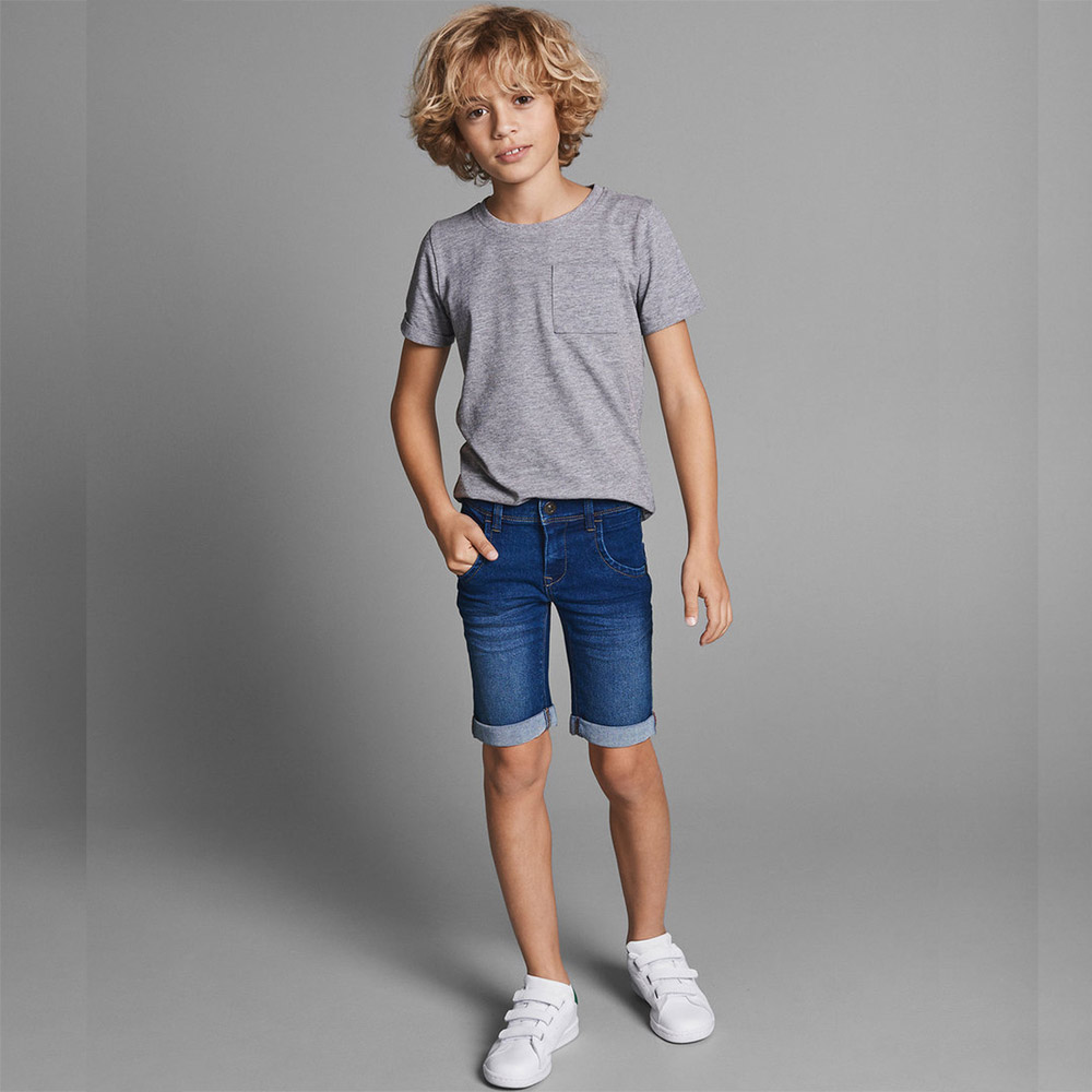 NAME IT Jungen Shorts