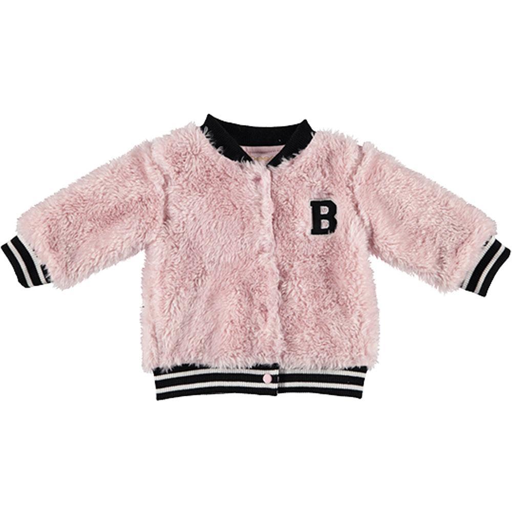 Bess Baby Mädchen College Jacke