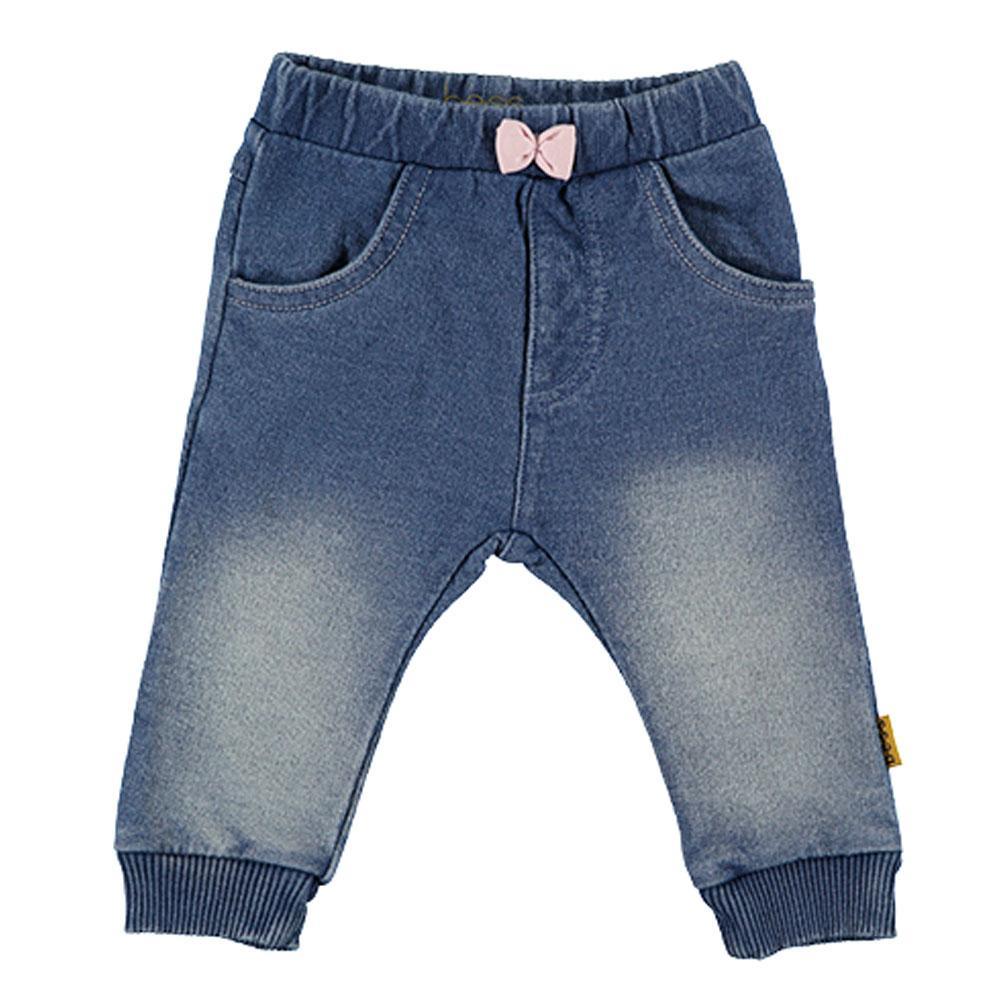 6c98f77ef7eeca BESS Baby Mädchen Jeans Hose