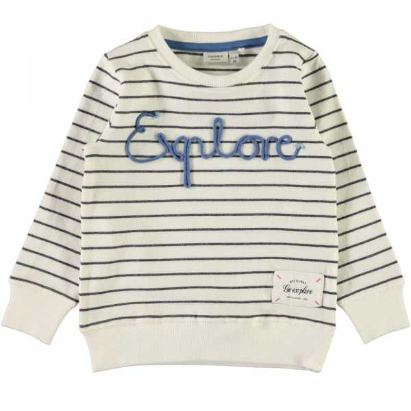 NAME IT Jungen Sweatshirt FANDAD